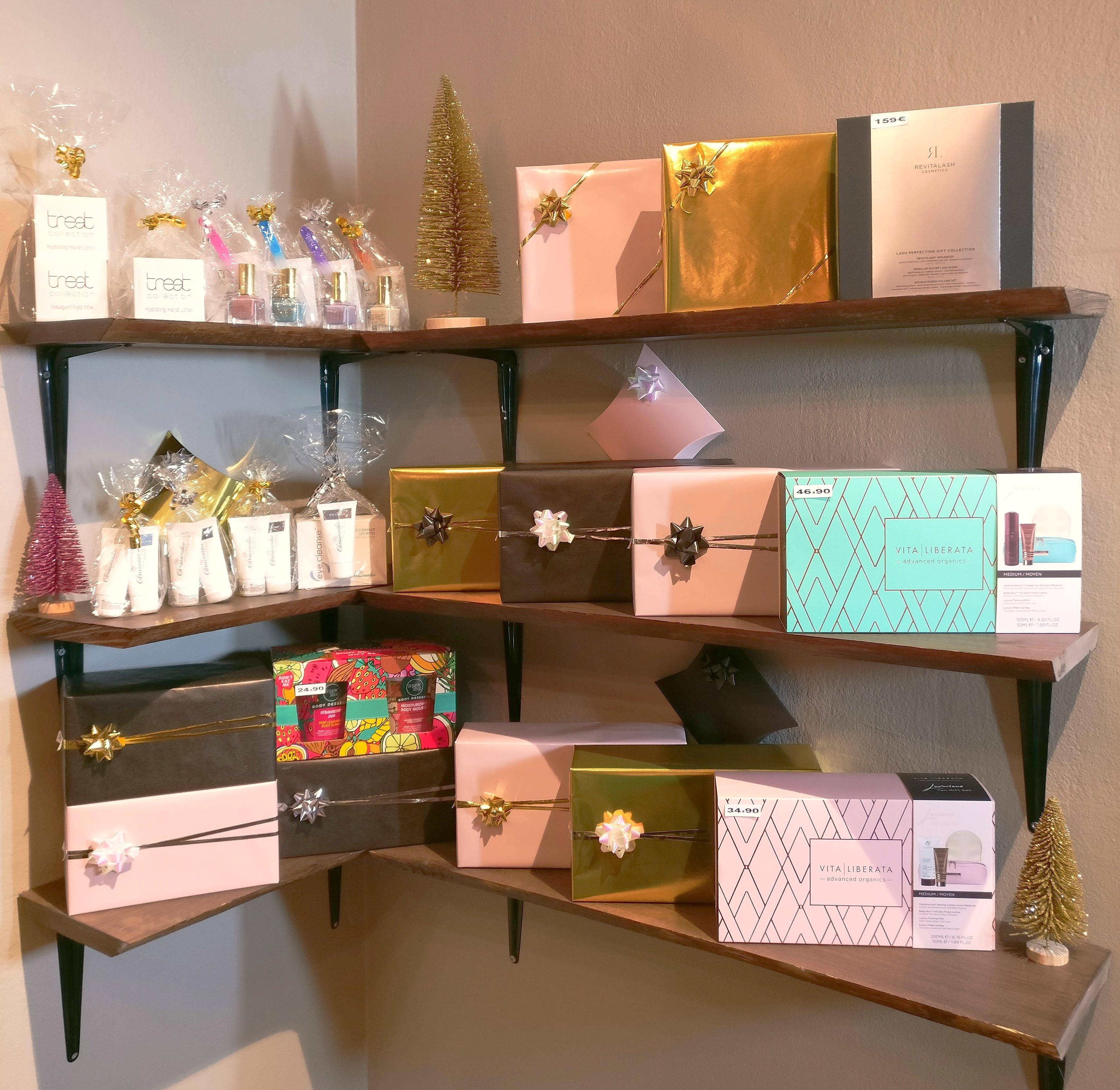 valmiit-joululahjapaketit-kauneushoitola-helsinki-hemmottelulahja-indie-hair-beauty-etu-tl-lahjakortti